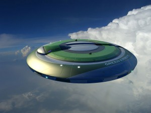 SaucerShip image